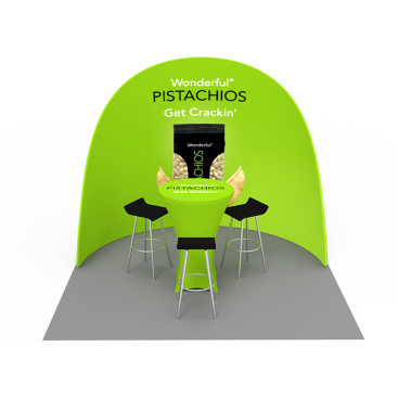 10 x 10ft Portable Exhibition Stand Display Booth 10